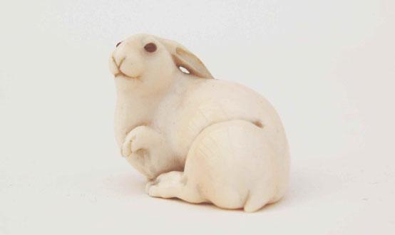 הארנבת עם עיני הענבר מתוך אתר הסופר