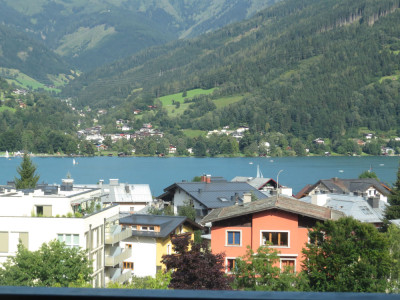 אגם צלר אוסטריה