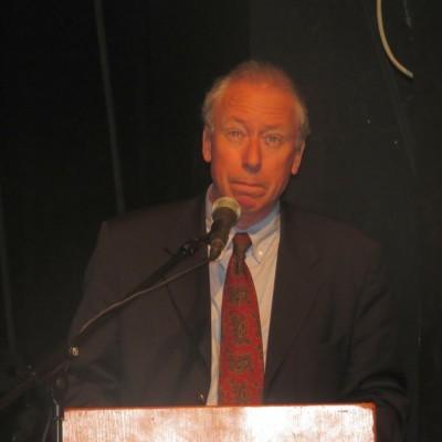 ד''ר פרנץ יוסף קוגליטש - שגריר אוסטריה בישראל