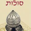 באר מרים סוכות - כריכת הספר