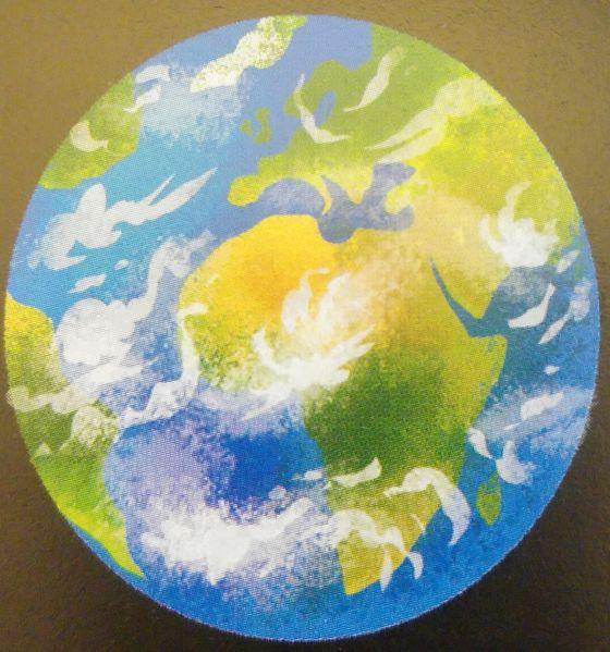כדור הארץ ישר