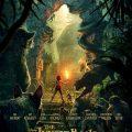 כרזת הסרט ספר הגונגל