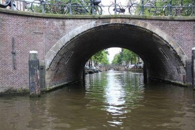 שבעת הגשרים באמסטרדם