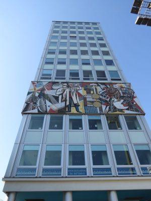 בית המורים -ברלין