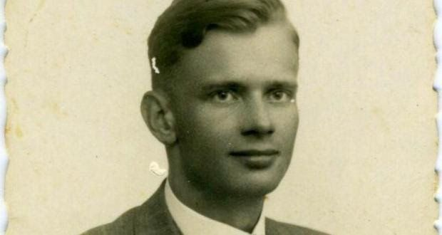 אולריך בושוויץ. באדיבת מכון ליאו בק